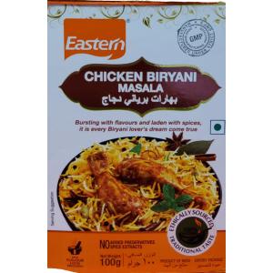 EASTERN CHICKEN BIRIYANI MASALA 100GM