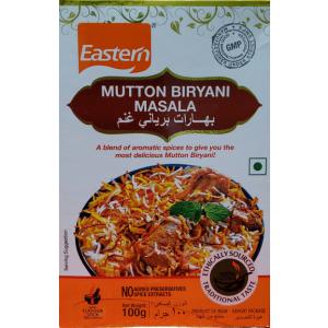 EASTERN MUTTON BIRIYANI MASALA 100GM