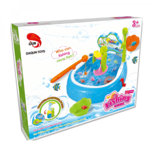 FAMILY FISHING GAME TOY FOR KIDS