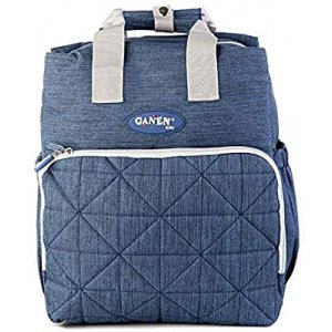 BACKPACK GANEN MOMMY BABY MULTI-FUNCTION LARGE CAPACITY