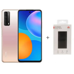HUAWEI Y7A 4GB/128GB BLUSH GOLD + POWERBANK 6700MAH
