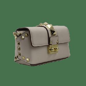 Classic  Fashion  Flap Mini Hand Bag
