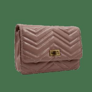 Classics Women's High Quality Flap Bag