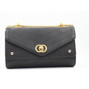 Classic Elegant Ladies Shoulder Bag