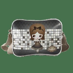 Cute Girl Shoulder Bag