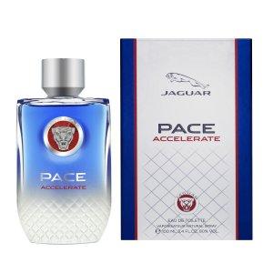 JAGUAR PACE ACCELERATE PERFUME 100ML