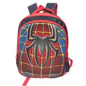 BOYS BAG SPIDERMAN BACKPACK