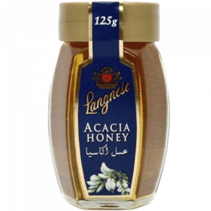 LANGNESE ACACIA HONEY 125GM