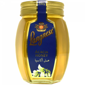 LANGNESE ACACIA HONEY 500GM