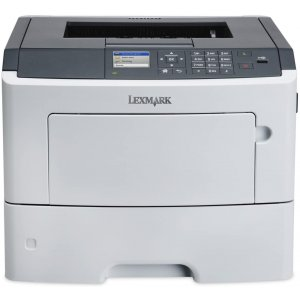 LASER PRINTER COMPACT MS617DN LEXMARK