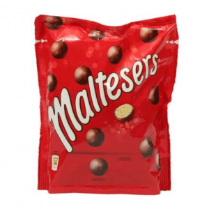 MALTESERS POUCH 175GM