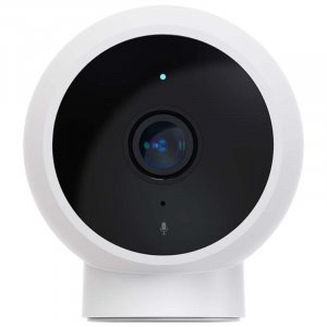HOME SECURITY CAMERA 1080P MAGNETIC MOUNT MI