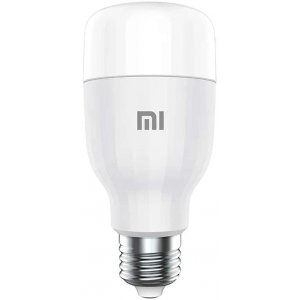 LED SMART BULB ESSENTIAL WHITE AND COLOR MI