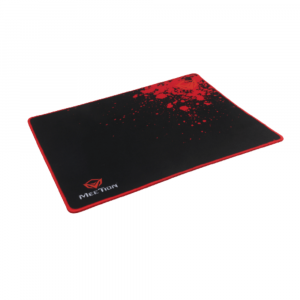 GAMING MOUSE PAD RUBBER MAT SQUARE MEETION MT-P110