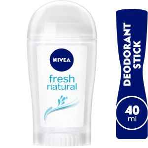 NIVEA FRESH NATURAL STICK WOMEN 40ML