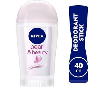 NIVEA PEARL & BEAUTY STICK WOMEN 40ML