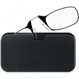 READING EYEGLASS THINOPTICS FOR MOBILE PHONE +1.50