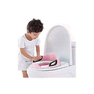 POTTY TRAINING SEAT WITH HANDLES