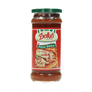DOLLY'S PIZZA SAUCE 360ML