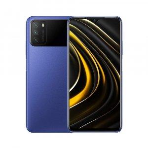 POCO M3 128GB 4GB RAM BLUE