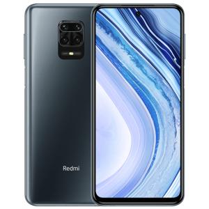 REDMI NOTE 9 PRO 64 GB INTERSTELLAR GRAY