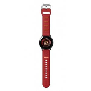 SAMSUNG STRAP FOR GALAXY ACTIVE WATCH - IRON MAN