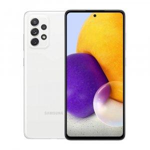 SAMSUNG GALAXY A72 WHITE 128GB SMA725FZWGMEA