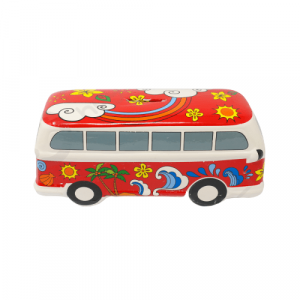 Decorative Money Bank Bus