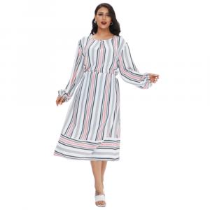 KAFTAN DRESS ISLAMIC WOMEN SLEEPWEAR