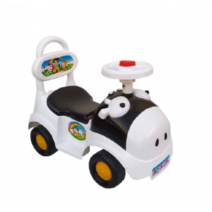 TOY CAR FOR KIDS WHITE
