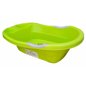 HIGH QUALITY BABY BATH TUB GREEN