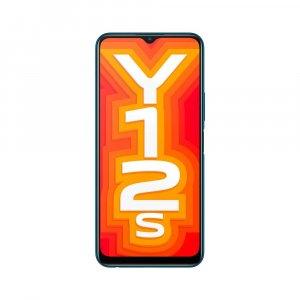 VIVO Y12S 3GB+32GB PHANTOM BLACK