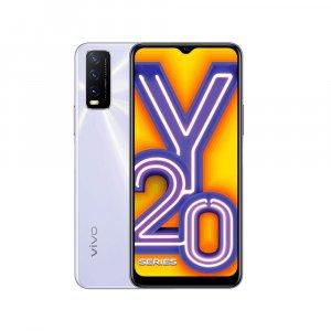 VIVO Y20 4GB+64GB DAWN WHITE