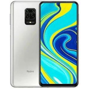 REDMI NOTE 9 PRO 64 GB GLACIER WHITE