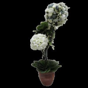 LUXURY ARTIFICIAL BOUQUET FLOWERS