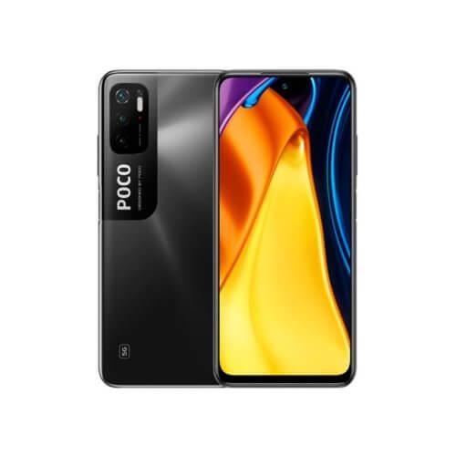 POCO M3 PRO 5G 64GB BLACK