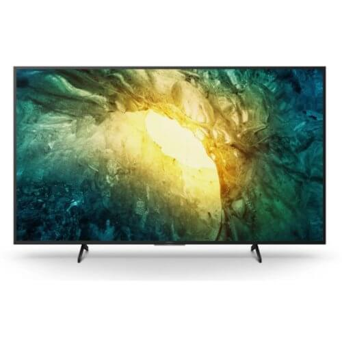 """SONY 43"""" 4K HDR ANDROID SMART LED TV -  KD-43X7500H"""