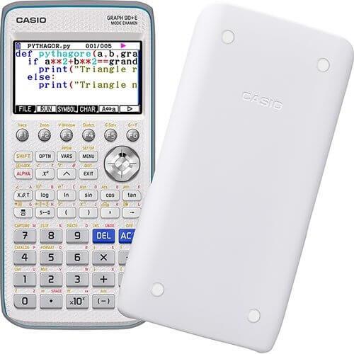 CASIO GRAPH CALCULATOR 90+E-S-EH