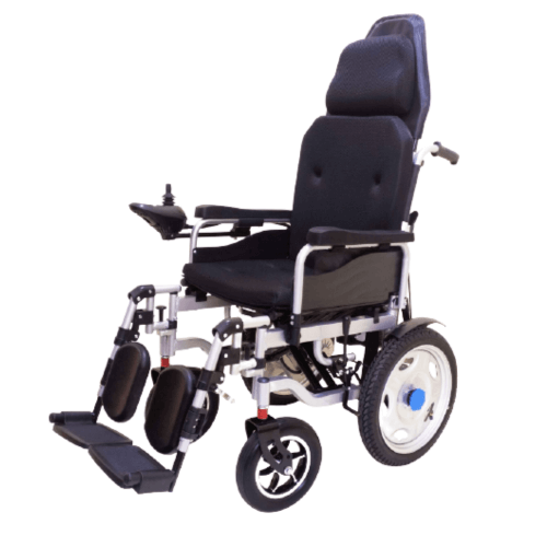 DISABLED ELECTRIC WHEELCHAIR FOR NEW ELDERLY