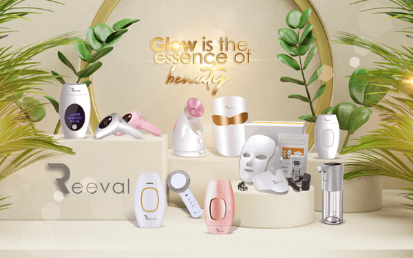 Reeval Beauty devices
